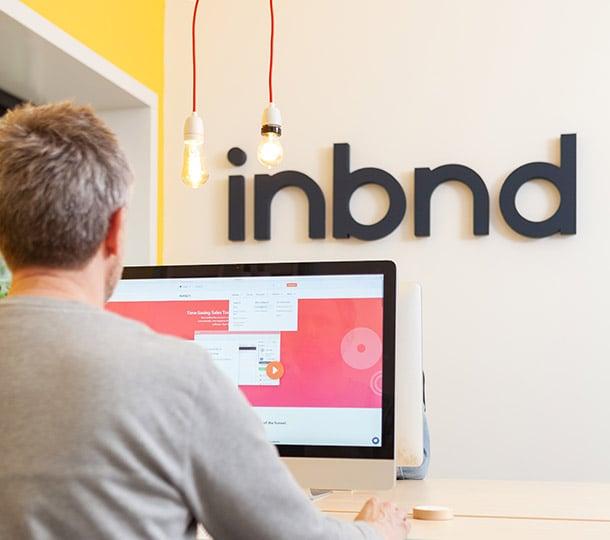 Inbnd | HubSpot partner uit Enschede