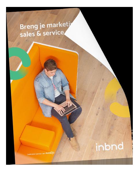 Inbound campagne checklist | Inbnd