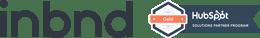 Inbnd Gold Logo
